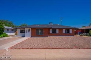 3031 N 21ST Avenue, Phoenix, AZ 85015