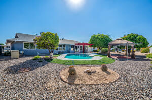 9842 W FORRESTER Drive, Sun City, AZ 85351