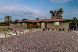 8307 E RANCHO VISTA Drive, Scottsdale, AZ 85251