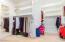 Owner Suite Walk-In Closet