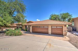 12245 N CHAMA Drive, Fountain Hills, AZ 85268