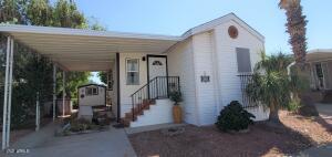 11201 N EL MIRAGE Road, 719, El Mirage, AZ 85335