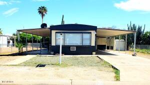 865 S EVANGELINE Avenue, Mesa, AZ 85208