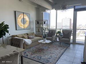 1 E LEXINGTON Avenue, 1108, Phoenix, AZ 85012