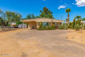 11256 E BOULDER Drive, Apache Junction, AZ 85120