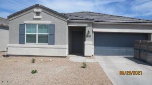 5318 W ALTA MESA Avenue, Laveen, AZ 85339