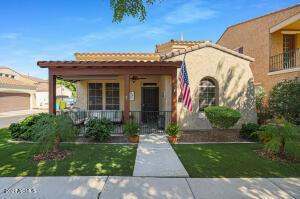 4091 N GOLF Drive, Buckeye, AZ 85396
