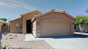 6765 W GARDENIA Avenue, Glendale, AZ 85303