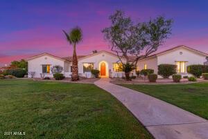 11987 N 63RD Place, Scottsdale, AZ 85254