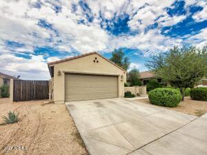 2292 S 238TH Lane, Buckeye, AZ 85326