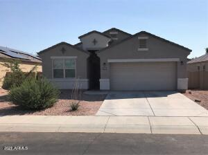 6981 S BLUE HILLS Drive, Buckeye, AZ 85326