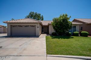 765 E SHEFFIELD Avenue, Chandler, AZ 85225