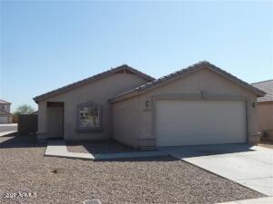13313 N 123RD Lane, El Mirage, AZ 85335