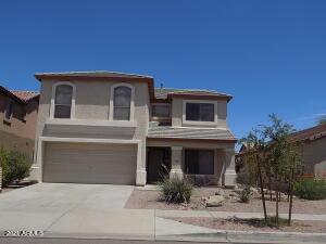 5014 W DESERT Drive, Laveen, AZ 85339