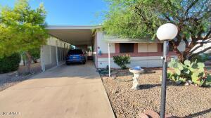 2233 E BEHREND Drive, 6, Phoenix, AZ 85024