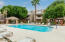 Amazing Swimming Pool steps away from your New Home!!!!