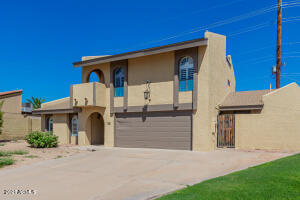 2619 N 55TH Place, Phoenix, AZ 85008