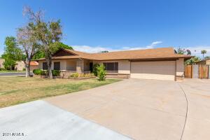 3223 N PLEASANT Drive, Chandler, AZ 85225