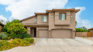 7006 W MINER Trail, Peoria, AZ 85383