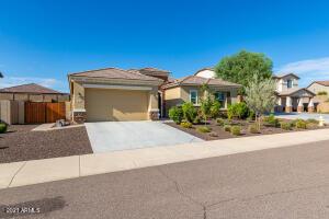 3816 W Brogan Court, New River, AZ 85087