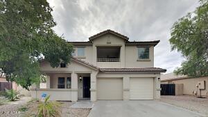 10601 W EDGEMONT Drive, Avondale, AZ 85392