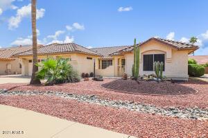 14409 W GREYSTONE Drive, Sun City West, AZ 85375