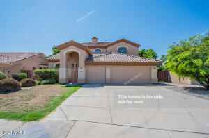 309 W MERRILL Avenue, Gilbert, AZ 85233