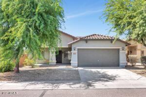 5253 W T RYAN Lane, Laveen, AZ 85339