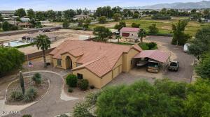 7026 N ALSUP Road, Litchfield Park, AZ 85340