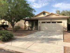 4577 E SUNDANCE Avenue, Gilbert, AZ 85297