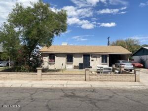 5559 N 62ND Avenue, Glendale, AZ 85301
