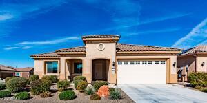 26568 W CAT BALUE Drive, Buckeye, AZ 85396