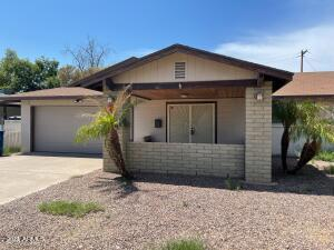 4120 S LA CORTA Drive, Tempe, AZ 85282