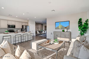 Photos are of model home, options may vary