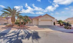 15191 W LAS BRIZAS Lane, Sun City West, AZ 85375