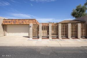 10706 W TOPAZ Drive, Sun City, AZ 85351
