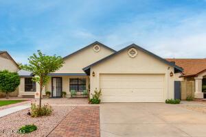 4727 W ORAIBI Drive, Glendale, AZ 85308