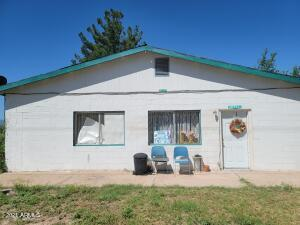 10442 N 191 Highway, Elfrida, AZ 85610