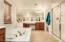 His & Her Vanities/Master Bathroom