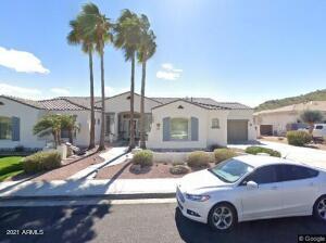 4617 W MOON BLOSSUM Lane, Phoenix, AZ 85083