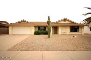 12314 W WILDWOOD Drive, Sun City West, AZ 85375