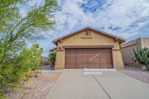 10592 E SECOND WATER Trail, Gold Canyon, AZ 85118