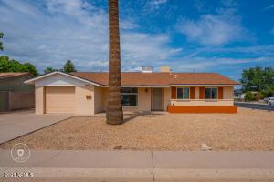 2502 W COLUMBINE Drive, Phoenix, AZ 85029