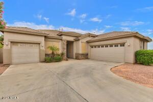 6993 S ROGER Way, Chandler, AZ 85249