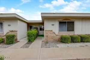 14215 N PALM RIDGE Drive, Sun City, AZ 85351