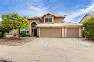14819 S 43RD Place, Phoenix, AZ 85044