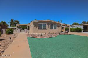 9012 E Olive Lane N, Sun Lakes, AZ 85248