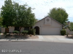 10217 N 60TH Lane, Glendale, AZ 85302