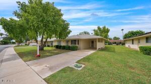 10307 W PRAIRIE HILLS Circle, Sun City, AZ 85351