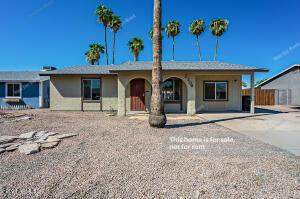 2204 W BENTRUP Street, Chandler, AZ 85224